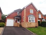 Detached home in Boundary Way