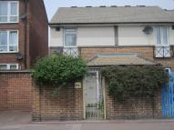 property to rent in Manor Road, Stratford, London, E15