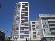 Flat to rent in Rick Roberts Way, London...