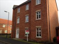 Ground Flat for sale in The Marish, Warwick