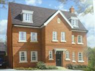 new house for sale in Chase Meadow, Warwick