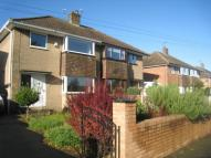 Barnsley Road semi detached house to rent