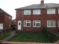 3 bedroom semi detached property in Birk Crescent, Barnsley...