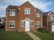 4 bed Detached property in Northcroft, Shafton...