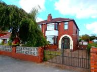 semi detached home in Barnsley Road, Darfield...