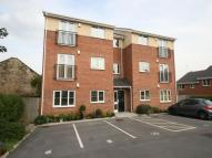 Flat to rent in Margaret Court, Wombwell...
