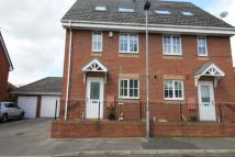 Hope Street semi detached property to rent