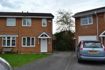 semi detached property in Coulby Manor Farm...