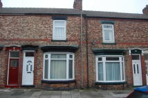Terraced home to rent in Devonshire...