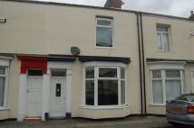 3 bedroom Terraced house in Edwards Street...