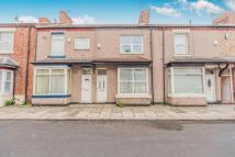 Terraced house in Mansfield Avenue...
