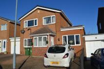 3 bedroom Detached home in Dunsley Drive...