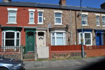3 bedroom Terraced property to rent in Grange Road Thornaby On...