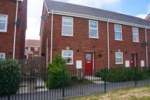 3 bed new house to rent in Lutyens SquareHardwick...