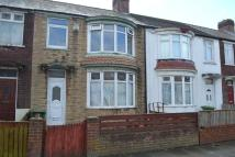 Terraced home to rent in St. Pauls Road Thornaby...