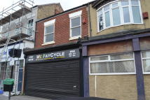 Shop to rent in Norton Road...