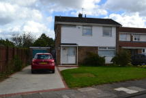 Detached home to rent in Whingroves, Thornaby...