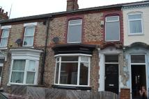 Terraced house in LONDONDERRY ROAD...