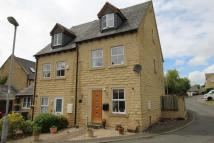 semi detached home to rent in The Armitage...