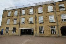 Old Tannery Clyde Street Flat to rent