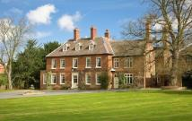 9 bedroom Detached house to rent in The Old Hall...