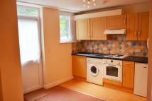 1 bed Flat to rent in 3 The New Alexandra...