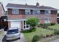 4 bedroom semi detached house in 23 Avon Road, Gedling...