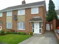 semi detached home to rent in Grenville Road, Dudley...