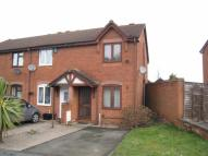 2 bed home in Cromwell Street, Dudley...