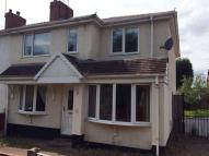 Bell Street semi detached property to rent
