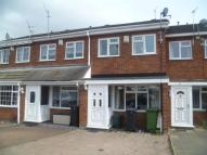 Cosford Drive house to rent