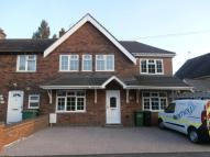 5 bedroom semi detached house to rent in Selborne Road, Dudley...