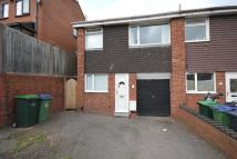 3 bed semi detached house to rent in City Road, Tividale...