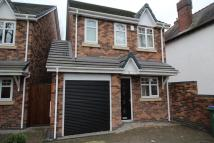 3 bed Detached house in Shrubbery Avenue, Tipton...