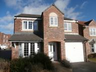 4 bedroom Detached house to rent in Scholars Gate, Garforth...