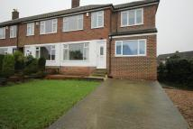 4 bedroom semi detached property to rent in Sturton Lane, Garforth...