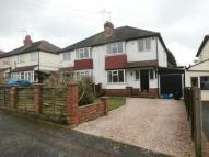semi detached house to rent in Tennal Grove, Birmingham...
