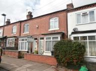 2 bedroom home to rent in Gordon Road, Harborne...