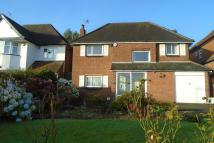 4 bed Detached home in Fitz Roy Avenue...