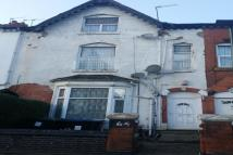 Stanmore Road Flat to rent