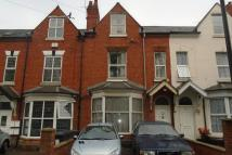 Yardley Wood Road House Share