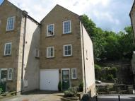 4 bed property to rent in Woodcote Fold, Oakworth...
