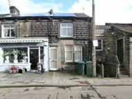 1 bedroom Terraced house to rent in Kirkgate, Silsden...
