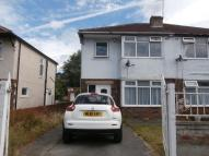 3 bed semi detached home in Florist Street, Keighley...