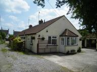 Bungalow for sale in Oxford Road, Calne