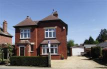 Calne Detached house for sale