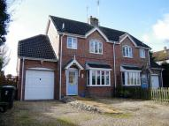 semi detached home for sale in Heddington
