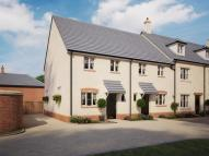 new house in Station Meadows, Calne