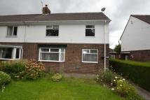 3 bedroom semi detached home in Medomsley Road, Consett...