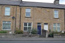 Terraced home in Vindomora Road, Consett...